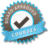 Board-Approved Courses